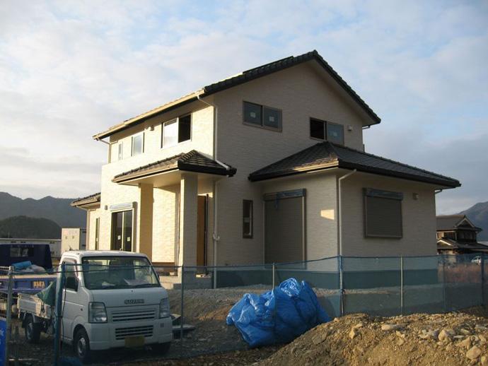 施工事例002:H様邸