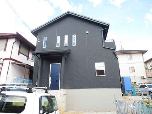施工事例:141 Y様邸