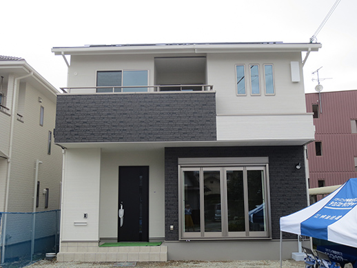 施工事例:140 N様邸