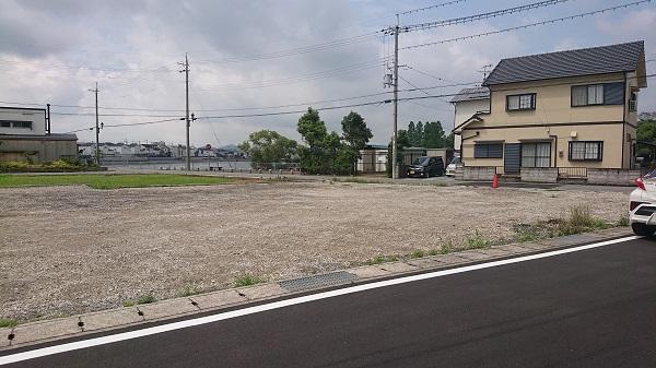 全区画49坪以上の広々敷地!第7黒川分譲販売開始(*^▽^*)